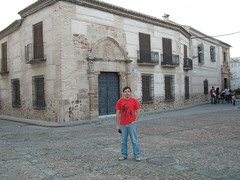 Almagro (Cristian de viaje) Tags: europa cristian vazquez