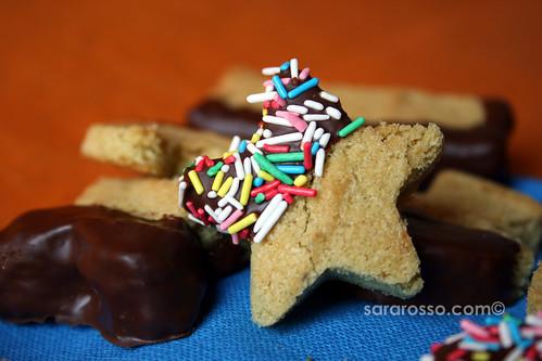 Sicilian Pistachio Cookies from Dolce Italiano