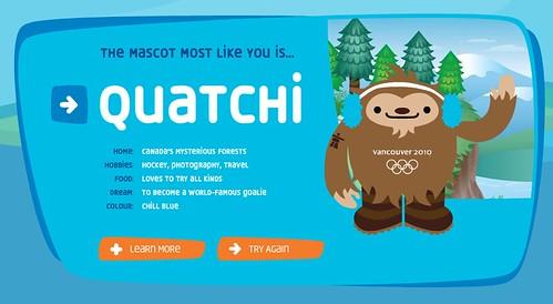 Quatchi!!!!