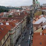 Prague: St. Nicholas Church at Malostranske Namesti