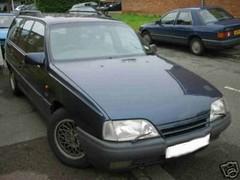Vauxhall Carlton 3.0 CDX manual estate (uk_senator) Tags: vauxhall carlton 30 cdx estate 24v opel omega holden 12v 30i uksenator