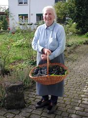 Martha Wyss-Gerber, 1921-2007