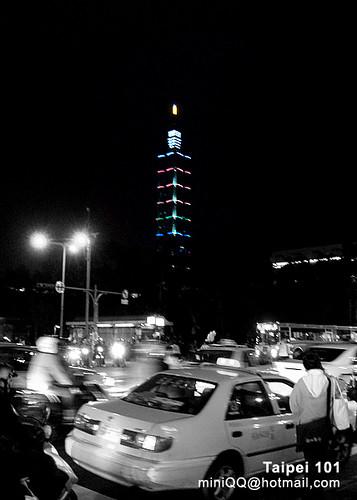 2008 Taipei 101 fireworks 02