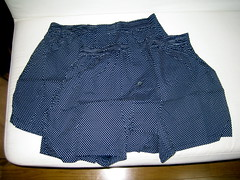 Two pairs of boxers
