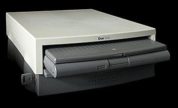 PowerBook DuoDock