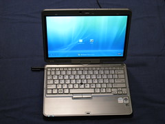 Compaq 2170p (by PiAir (Old Skool))