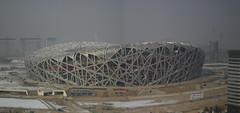 Beijing Winter Stadium