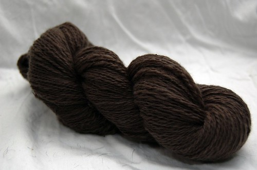 Ashland Bay Carbon 2-ply merino