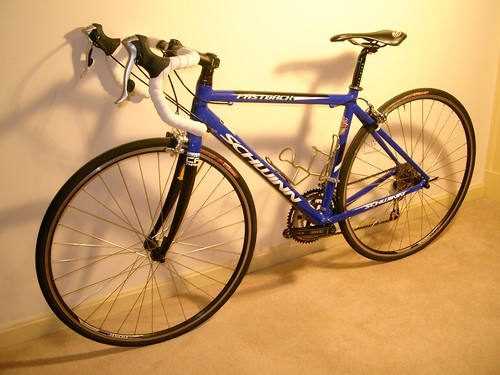 7846c6b1814 What Was Your First Road Bike? - Page 4 - Bike Forums