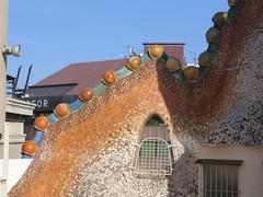 Casa Batll (Wa5t3DAp3) Tags: barcelona gaud casabatll