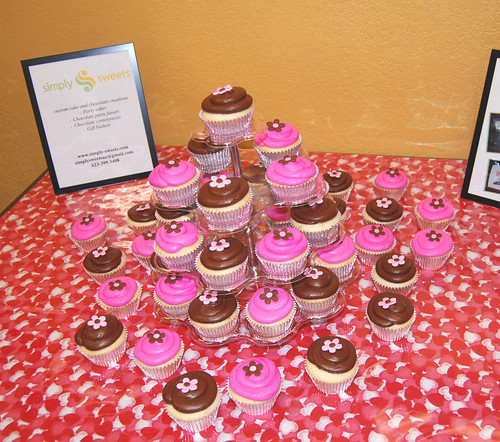 GlazinIntheSun Cupcakes