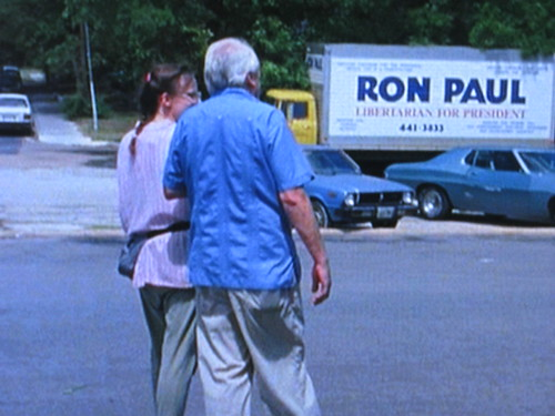 You Haven't Seen That Yet?! - Slacker (1991)   Movie Marathoning
