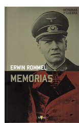 Erwin Rommel Memorias