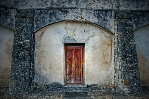 Mission Door by Craig Allen Photography © All rights reserved