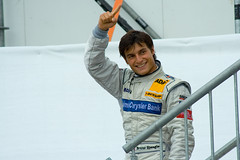 2267044990 7720817489 m DTM Driver Bruno Spengler to Leave Mercedes Benz