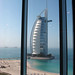 Burj Al Arab (Tower of the Arabs)