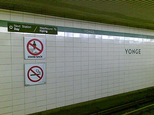 Yonge