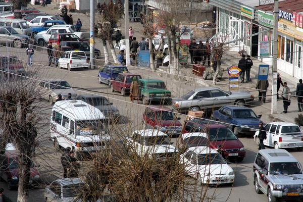 Osh-street