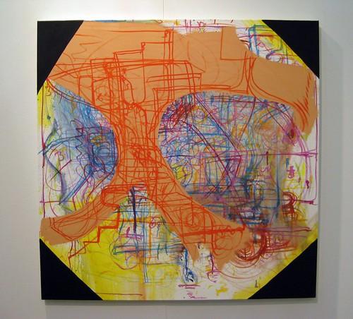 Joanne Greenbaum by Bromirski