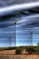 Wind Farm (Zonifer Lloyd) Tags: landscape wind farm australia southaustralia soe hdr flickrsbest mywinners abigfave anawesomeshot awesomepictures flickrelite theunforgettablepictures thatsclassy adoublefave mtmillar appenninosett