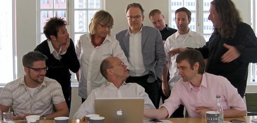 FontShop SF Summit 2008
