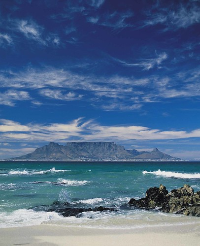 ocean sea beach nature southafrica coast tourists shore western cape coastline seafront tablemountain mists scenicbeauty capetowm southafricantourism