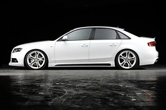 Audi A4 3.0 TDI Rieger tuning7