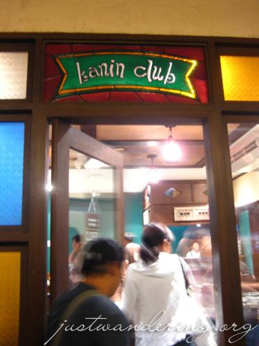 Kanin Club 01