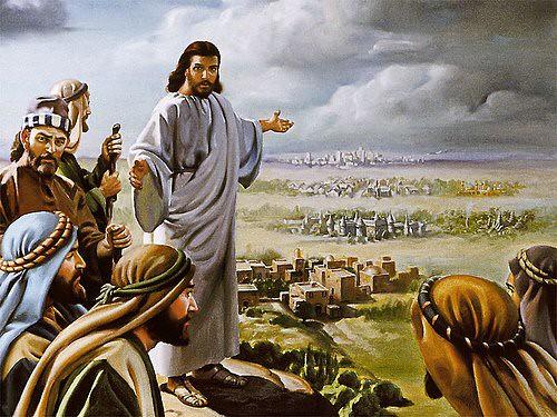 Ide e pregai o evangelho