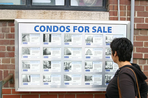 Appetizing young condos for sale