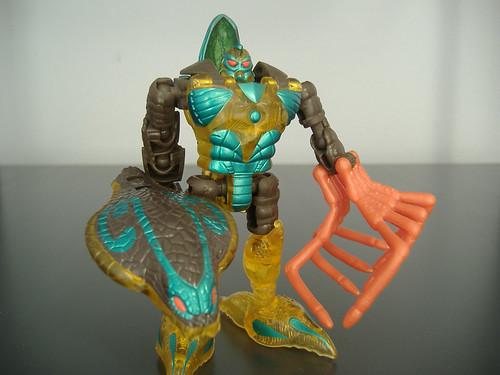 Quickstrike Bot 1