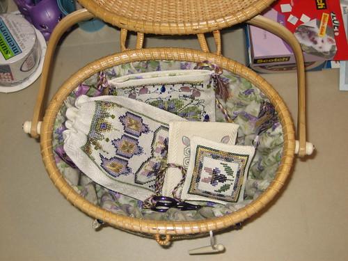 Violets Stitchers Toys