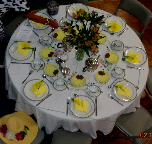 """'17 Ladies Tea • <a style=""""font-size:0.8em;"""" href=""""http://www.flickr.com/photos/94426299@N03/32899513211/"""" target=""""_blank"""">View on Flickr</a>"""
