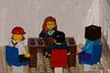 Build update (47/365) (Tas1927) Tags: 365the2017edition 3652017 day47365 16feb17 lego minifig minifigure