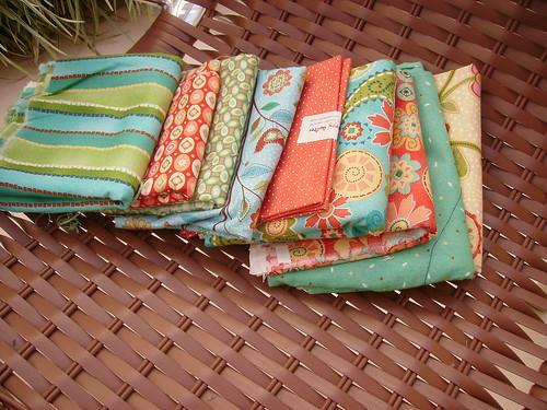 fabric by Coisas da Laura