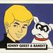 9F Jonny Quest & Bandit