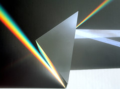 dark side of the prism