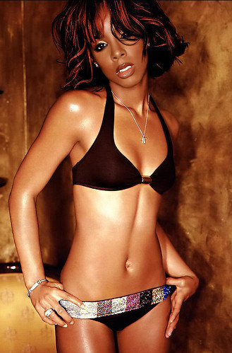 kelly rowland work video