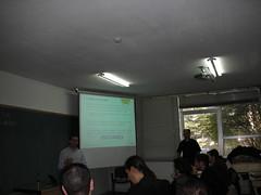 En el Barcamp