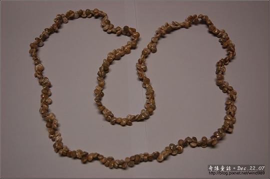 DSC_4660關島貝殼項鍊