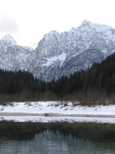 bits from Kranjska Gora