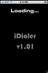 iDialer