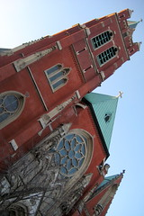 NJ - Hoboken - Church of Our Lady of Grace