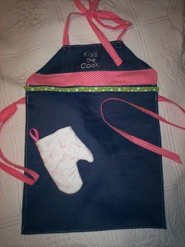 apron 001
