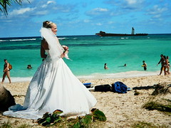 DOMINICANA BRIDE (Andr Pipa) Tags: sea woman beach bride mar funny colours candid marriage dominicana caribbean mariage justmarried magical wrecked republicadominicana noiva caribe excellence yougotit naufrgio blueribbonwinner plus4 playabavaro 10faves 35faves 25faves mywinners carabas platinumphoto plus4excellence colorphotoaward ultimateshot goldenphotographer diamondclassphotographer flickrdiamond megashot citrit invitedphotosonlyplus4 coolestphotographers everydayissunday goldstaraward passionphotohraphy tropicalbride beaytyeyebeholder privateexihibit