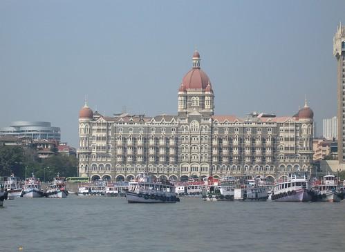 Hoteles en Mumbai