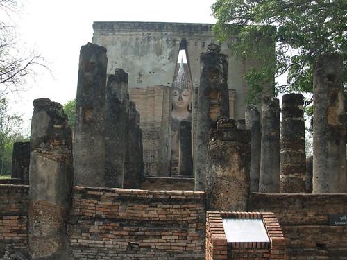 Sukhotai-W Sri Chum