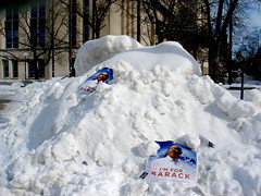 DSC07673.JPG (Ann Althouse) Tags: snow universityofwisconsin obama