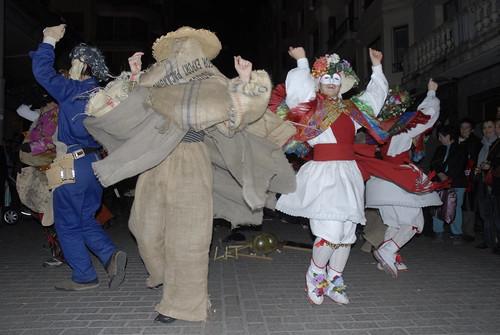 Koko festa Eibarren