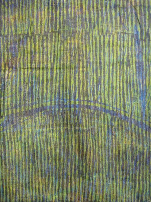 dress #11 state 22 (detail)